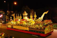 Año Nuevo chino internacional de Cathay Pacific cerca Fotos de archivo