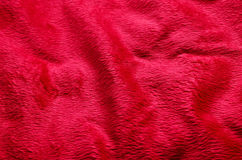 Año Nuevo chino y día de San Valentín de la tela del fondo rojo de la alfombra Imagen de archivo libre de regalías