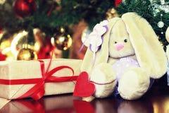 Año Nuevo de la linterna y del juguete Fotografía de archivo libre de regalías