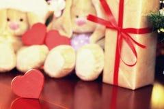 Año Nuevo de la linterna y del juguete Imagen de archivo libre de regalías