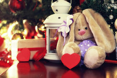 Año Nuevo de la linterna y del juguete Imagen de archivo