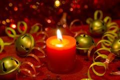 Año Nuevo de los días de fiesta Foto de archivo libre de regalías