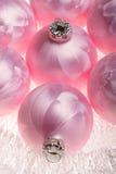 Año Nuevo, decoraciones de la Navidad Fotografía de archivo libre de regalías