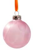 Año Nuevo, decoraciones de la Navidad Fotos de archivo