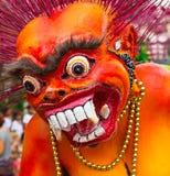Año Nuevo del Balinese Imagenes de archivo