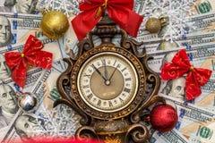 Año Nuevo 2018 del concepto Fotos de archivo libres de regalías