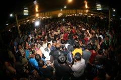 Año Nuevo del Javanese Foto de archivo