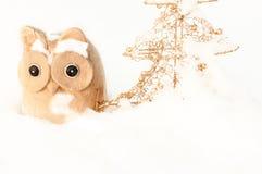 Año Nuevo e imagen de fondo de la Navidad Imagen de archivo