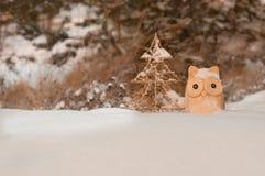 Año Nuevo e imagen de fondo de la Navidad Imagen de archivo libre de regalías