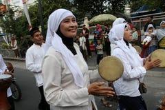 Año Nuevo islámico Imagen de archivo