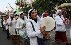 Año Nuevo islámico Fotos de archivo