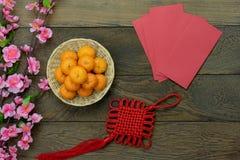 Año Nuevo lunar de la opinión de sobremesa y fondo chino del concepto de las vacaciones del Año Nuevo imagenes de archivo