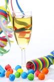 Año Nuevo próspero Fotografía de archivo