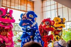 Año Nuevo vietnamita que viene del dragón asiático lunar del Año Nuevo Foto de archivo libre de regalías