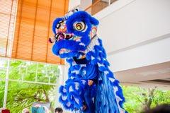 Año Nuevo vietnamita que viene del dragón asiático lunar del Año Nuevo Imagen de archivo libre de regalías