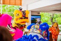 Año Nuevo vietnamita que viene del dragón asiático lunar del Año Nuevo Fotografía de archivo libre de regalías