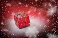 Año Nuevo y concepto de la Navidad Imagen de archivo libre de regalías