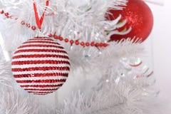 Año Nuevo y concepto de la Navidad Imagen de archivo