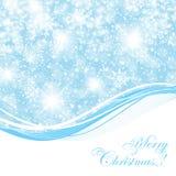 Año Nuevo y fondo abstracto de la Navidad ilustración del vector