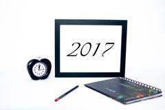 2017 años Imagenes de archivo