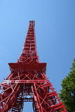 125 años de torre Eiffel Fotos de archivo