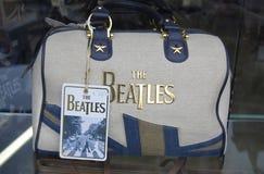 Años ITALY_50 el Beatles Fotos de archivo