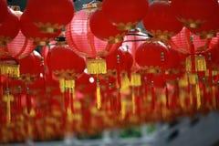 2017 Años Nuevos chinos Imagen de archivo