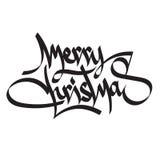 2017 Años Nuevos feliz Feliz Navidad Foto de archivo