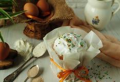 Aún lifes coloridos con los pasteles Foto de archivo libre de regalías