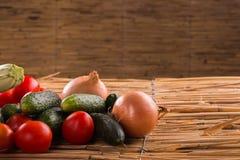 Aún una vida hermosa de frutas jugosas frescas Imagen de archivo libre de regalías