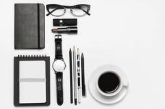Aún vida blanco y negro Imagen de archivo libre de regalías