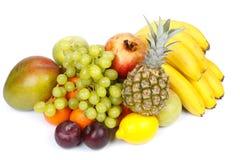 Aún-vida con las frutas Fotos de archivo libres de regalías