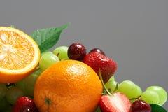 Aún-vida de la fruta fresca Imagen de archivo