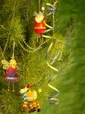 Aún-vida de Navidad Imagen de archivo libre de regalías