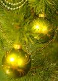 Aún-vida de Navidad con Imagen de archivo libre de regalías