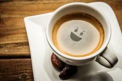 Aún-vida del café Fotos de archivo