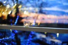 Aún-vida del invierno Fotografía de archivo libre de regalías