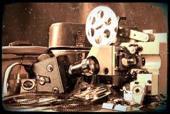 Aún-vida del vintage Imagenes de archivo