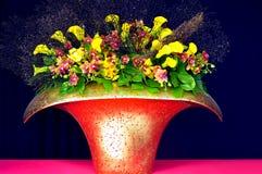 Aún vida floral Fotografía de archivo libre de regalías