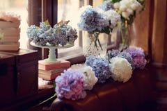 Aún vida floral Imagenes de archivo