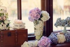 Aún vida floral Imágenes de archivo libres de regalías
