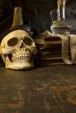 Aún vida gótica Imagen de archivo libre de regalías