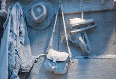 Aún-vida helada Imagen de archivo libre de regalías