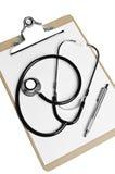 Aún vida médica Imagen de archivo