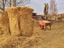 Aún vida rural Fotos de archivo