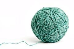 A Ball Of Yarn Stock Photography