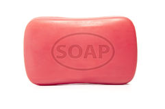 A Bar Of Soap Stock Photos
