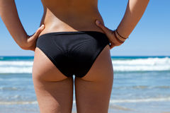 Free A Beautiful Womans Body On Royalty Free Stock Images - 15003949