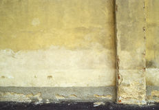 Free A Cracked Plaster Wall Royalty Free Stock Photos - 14538868