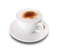 Free A Cup Of Coffee Royalty Free Stock Photos - 17336088